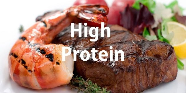 Importance of high-protein diet and weight loss! #diet #food #weightlosstips #dietplans #loseweight #losingweight