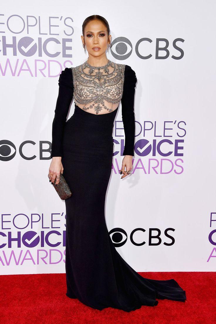 People's Choice Awards 2017: Red Carpet Photos | Billboard