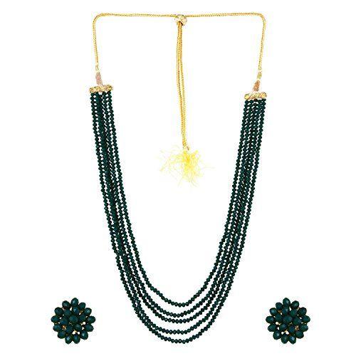Elegant Indian Bollywood Designer green Kundan Work and B... https://www.amazon.com/dp/B01N5J48RD/ref=cm_sw_r_pi_dp_x_1yo2ybXQ5P7TA