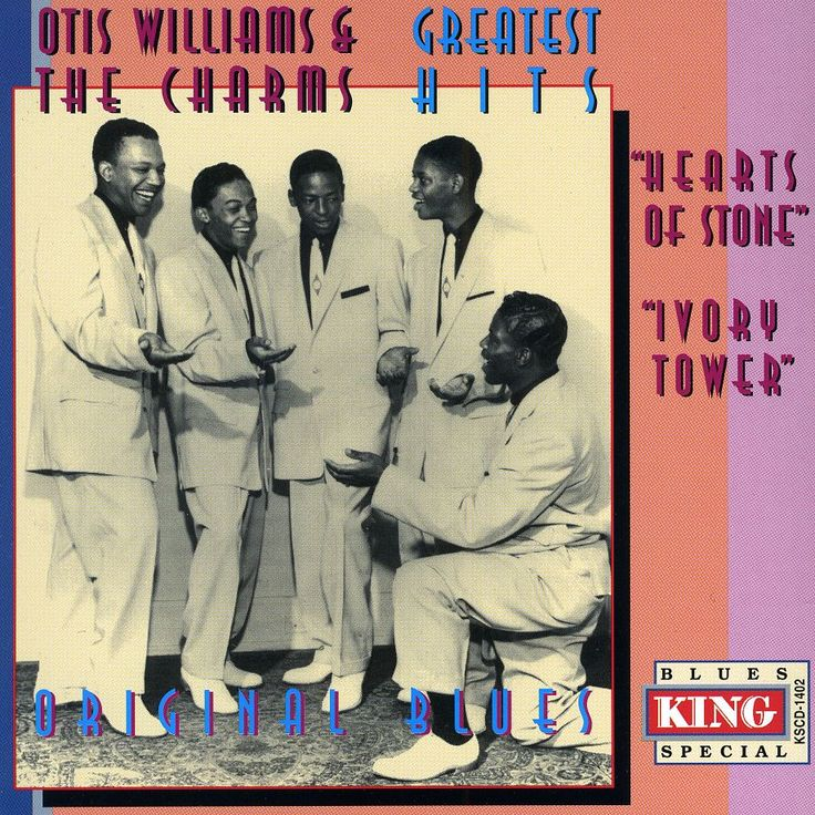 Otis Williams - Greatest Hits