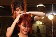 Design de coiffure - La Cité collégiale