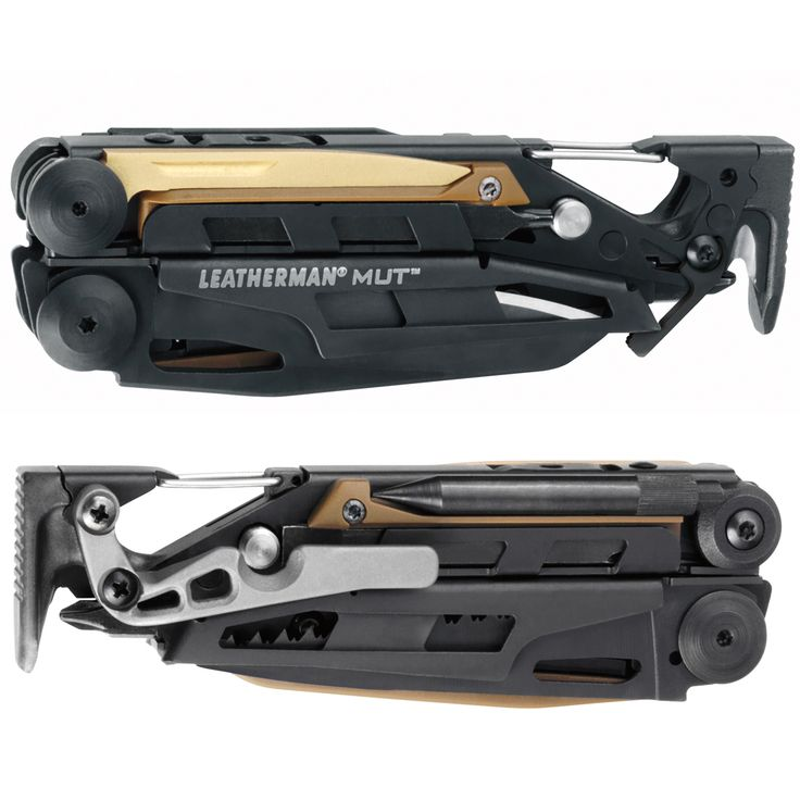 Leatherman MUT (Military Utility Tool) EOD Multi-Tool at Swiss Knife Shop