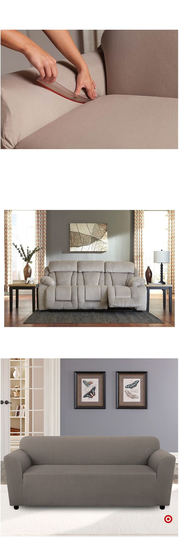 Shop Target for sofa slipcover you will love at great low prices. Free shipping on orders of $35+ or free same-day pick-up in store.
