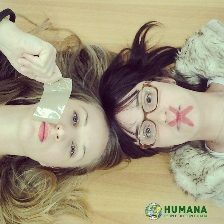 179. È il numero delle donne uccise solo in Italia nel 2013: quasi una vittima ogni due giorni.  Per chi non ha più voce o pensa di non essere abbastanza coraggiosa, gridiamo NO alla violenza sulle donne! Il silenzio uccide.  #25novembre #stopVAW #noallaviolenzasulledonne #stopviolence #stopviolenzadonne #stopviolenceagainstwomen