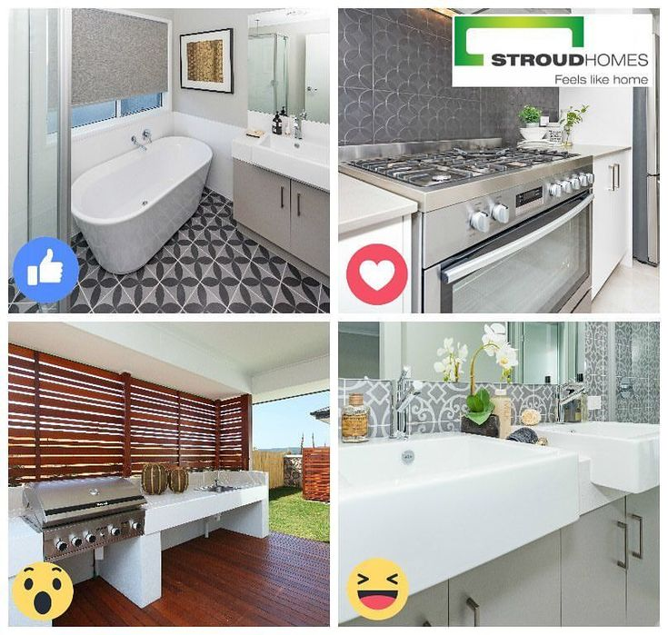 367 best stroud homes images on pinterest for Must haves when building a new home