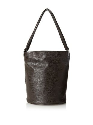 50% OFF French Connection Women's Hang Loose Hobo Shoulder Bag (Mole Grey)