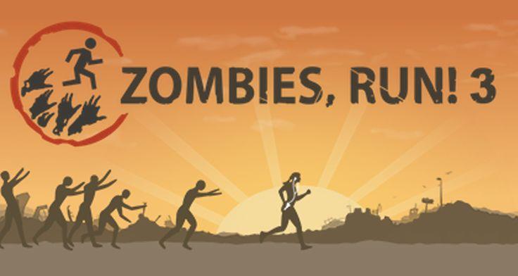 Zombies, Run! – O app do nerd corredor
