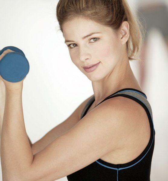 Maigrir des bras -  lire la suite / http://www.sport-nutrition2015.blogspot.com
