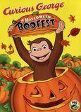 Curious George: A Halloween Boo Fest [DVD] [English] [2013]