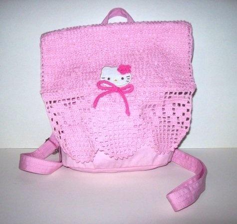 145 Best Crochet Hk Images On Pinterest Hello Kitty Crochet