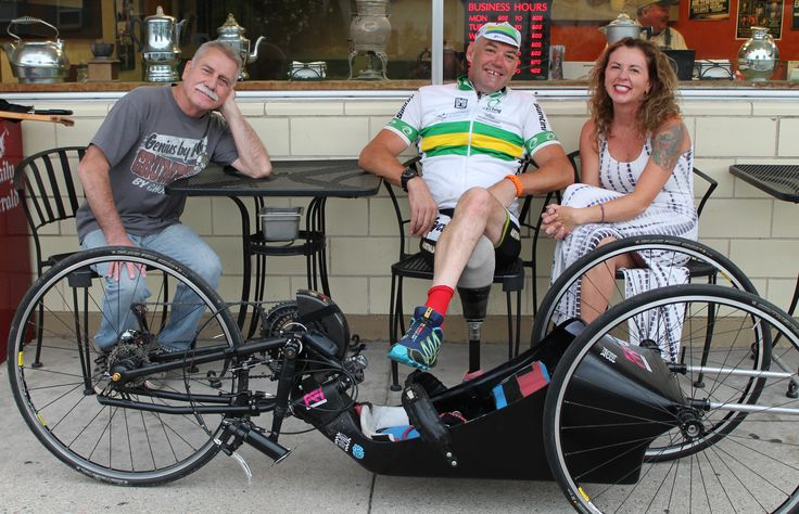 AUSTRALIAN PARACYCLIST STUART TRIPP COMPETES IN UCI WORLD CHAMPIONSHIP IN SOUTH CAROLINA: http://www.paysonchronicle.com/south-county-sports/2014/9/9/australian-paracyclist-stuart-tripp-competes-in-uci-world-championship-in-south-carolina