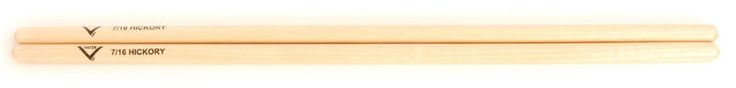 Vater Hickory Timbale Sticks 7/16 - A Pair