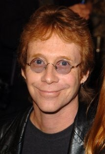 Bill Mumy - actor known for playing Will Robinson in Lost in Space - born 02/01/1954 in San Gabriel, California