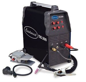 Eastwood Plasma Cutters and Welders in Stock | Quality Automotive Equipment