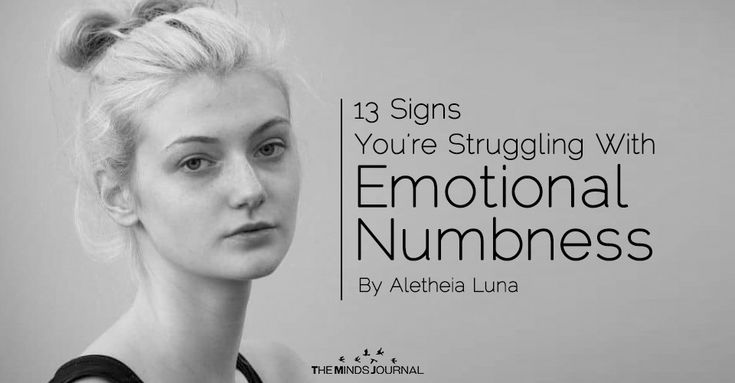 Emotional numbness is a defense mechanism employed by the mind to avoid intense and overwhelming emotions such as fear, hatred, jealousy, and grief. When you go emotionally numb, you lose the ability to feel and experience your emotions on a psychological and emotional level.