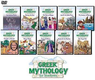 expository essay on greek mythology