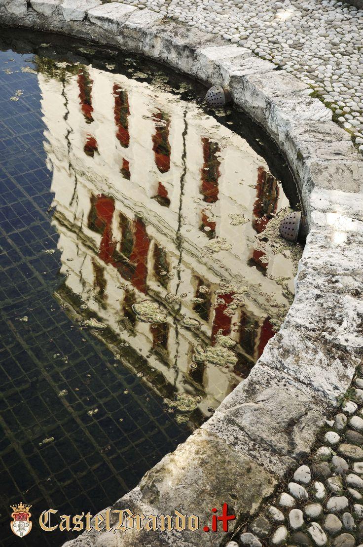 #CastelBrando #castle #castello #cisondivalmarino