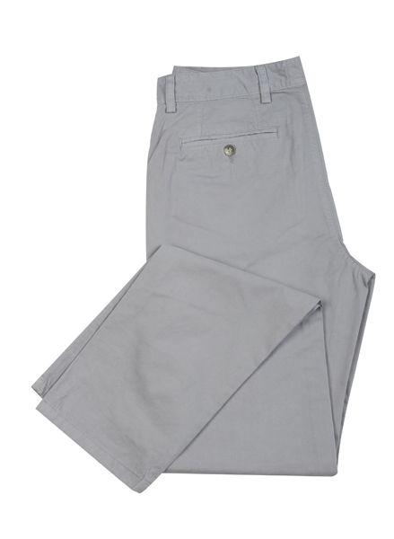 #pantalones #LaPuente #modahombre #men #style #FDO #sinpinzas #chino #gris