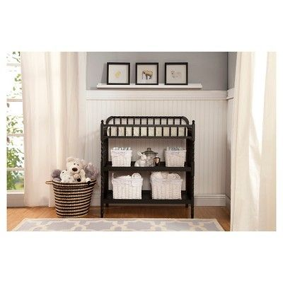 25 Best Ideas About Black Nursery Furniture On Pinterest