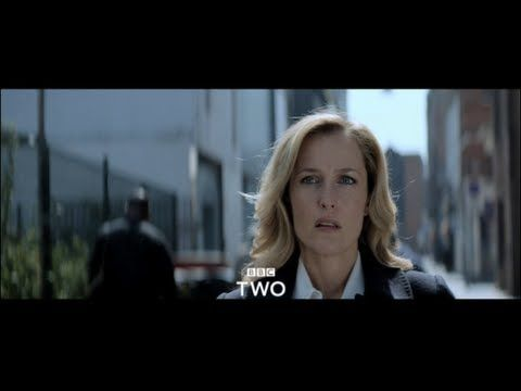 """The Fall: Launch Trailer - Original British Drama - BBC Two 