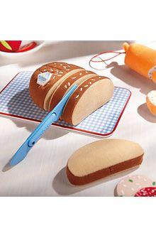 HABA - Erfinder für Kinder - Brot - Biofino - Kaufladen - Spielzeug & Möbel