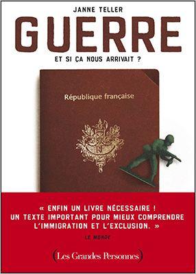 Une lecture forte pour comprendre le statut de réfugié. Un indispensable !