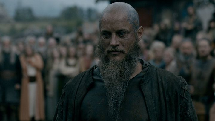 "After years away from home, Ragnar returns to Kattegat and finds that much has changed in his absence. 4.10 ""The Last Ship."""