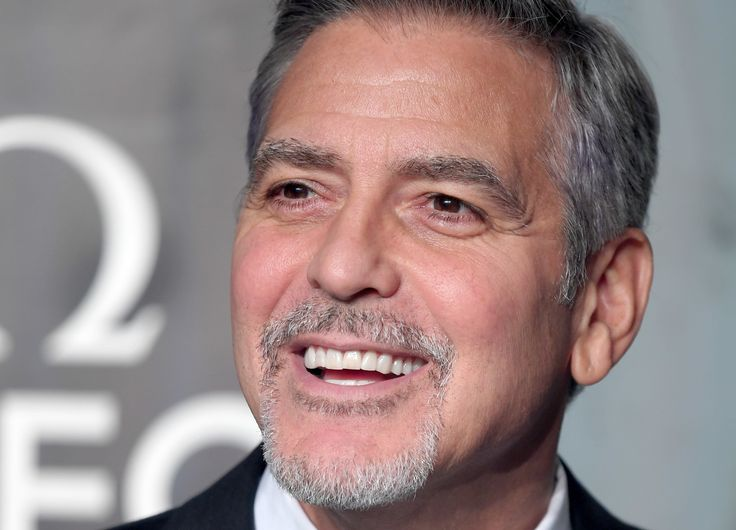 George Clooney: Donald Trump 'Is In Over His Head And Incapable' | HuffPost