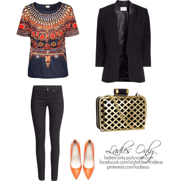 """""""night out"""" by ladies-only on Polyvore"""