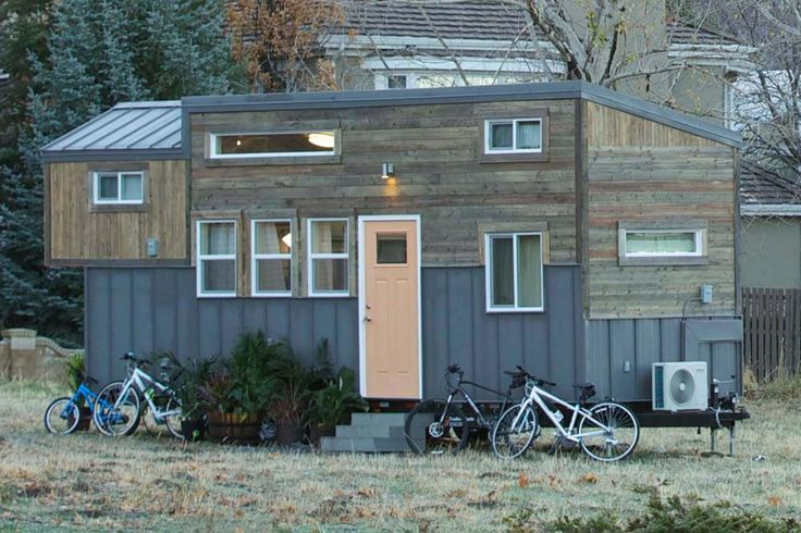 Tiny Home Designs: 1905 Best Images About Tiny House Plans On Pinterest