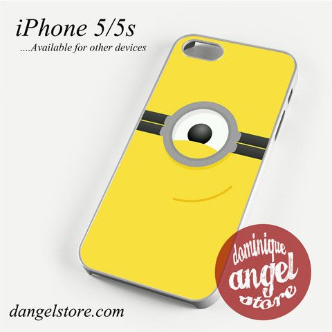 Minions 2 Phone case for iPhone 4/4s/5/5c/5s/6/6s/6 plus