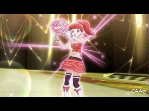(HD) Pretty Rhythm Aurora Dream - Aira - Dream Goes On (episode 44) - YouTube