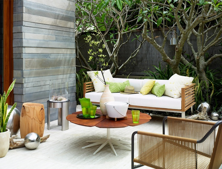 17 best Dedon images on Pinterest Backyard furniture, Lawn - garten lounge mobel