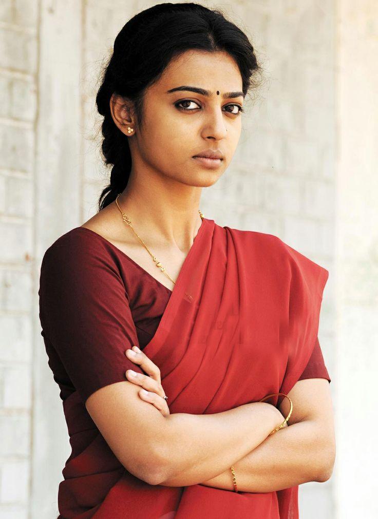 Radhika Apte in Rakta Charitra