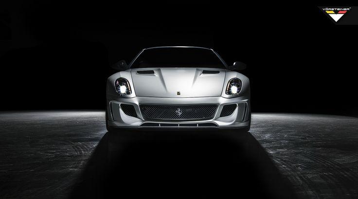 Vorsteiner | The Defining Ferrari 599-VX | http://www.modifiedperformanceparts.com/vorsteiner-the-defining-ferrari-599-vx/