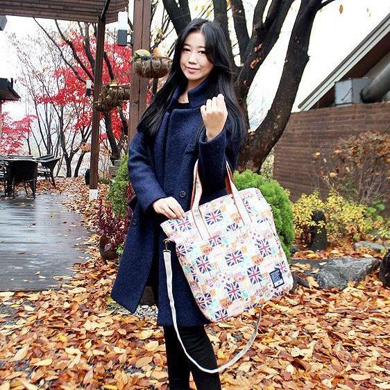 Korea Premium Bag Shopping Mall [COPI]  copi canvas no. K52182 / Price : 40.48USD #bag#canvasbag #Casual#Basicitem#CrossBag  http://en.copi.co.kr/