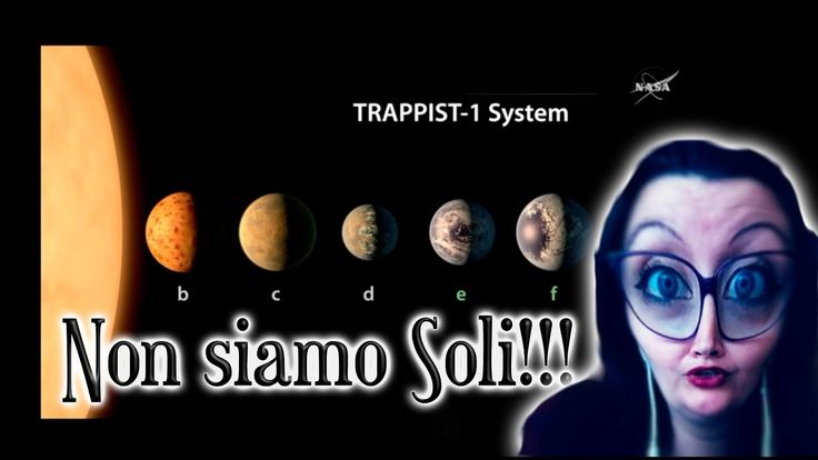 Il Pianeta Gemello della TERRA CONFERMATO dalla NASA: forme di VITA ALIENE!