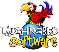 FREE LOGO CREATOR SOFTWARE From Laughingbird Software! Download this free version and get 25 templates to start with. Mac and Windows software available.