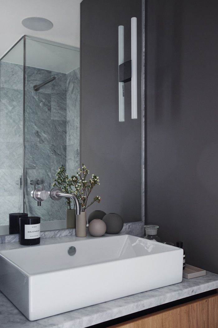 Snaps Of A Luxurious Stockholm Apartment   Via Cocolapinedesign.com ·  Bathroom StylingInterior Design ...