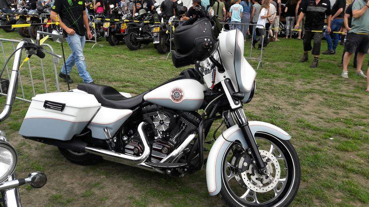Harley day in Woerden