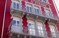 Hotel Saint Etienne, Lourdes | Book Hotel at Hostels.com