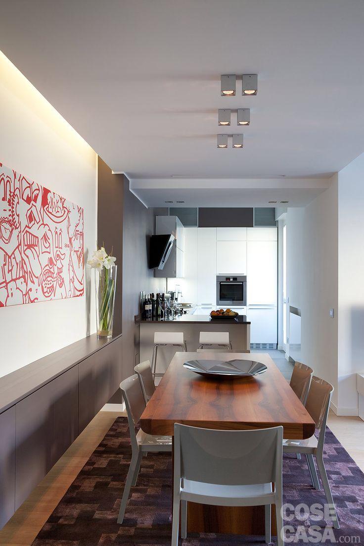 Salone Mansarda Con Rete E Camino : Oltre fantastiche idee su soffitti cucina pinterest