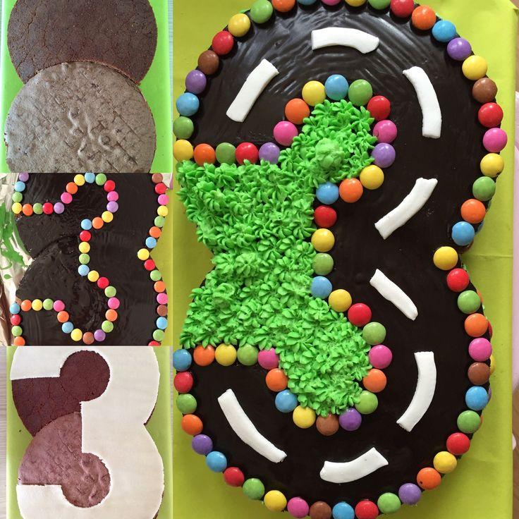 Sanella Geburtstagskuchen: Die Besten 25+ Zug Kuchen Ideen Auf Pinterest