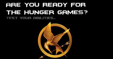 Check this out and see if you would survive the Hunger Games.....cool quiz!Hunger Games Movie, The Hunger Games, Hunger Games Trilogy, Hunger Games Series