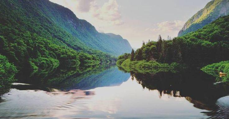 12 parcs nationaux au Québec où tu dois faire du plein air au moins une fois