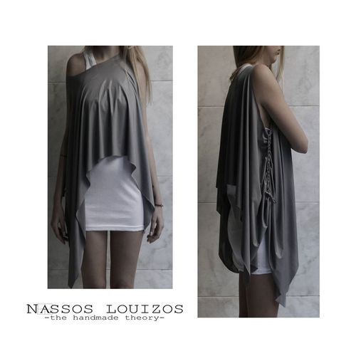 NASSOS LOUIZOS - A LINE TOP