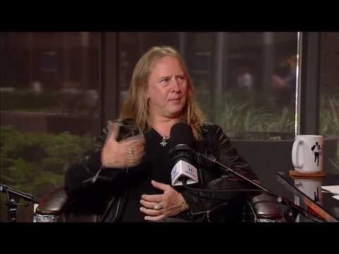 Alice In Chains Talks About Chris Cornell and Chester Bennington and Doing Charity in Their Memory - YouTube