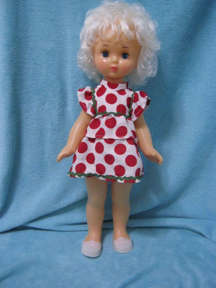 Куклы из ссср фото статье