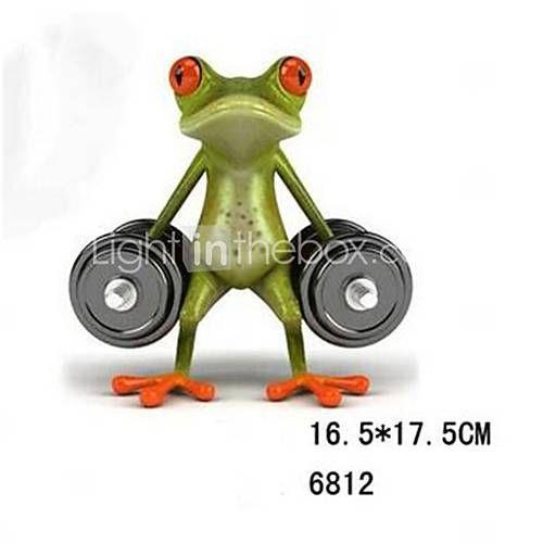 rolig bil populära tecknade groda personlighet klistermärken 3d stereo dekorativa dekal klistermärken hus ödla vattentät 5174705 2017 – Kr.19