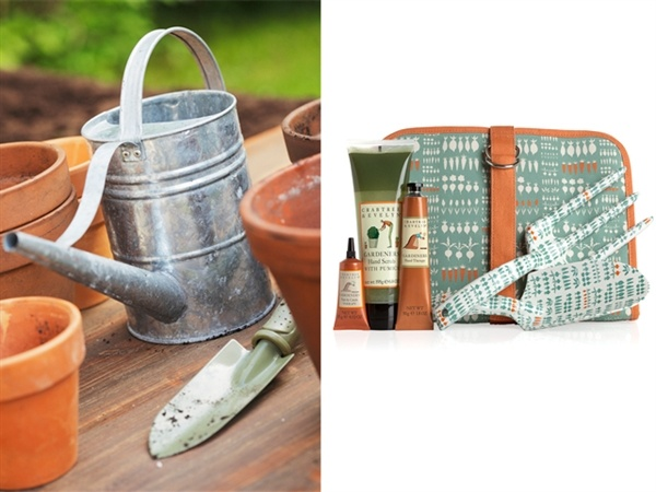 For the gardener: Crabtree & Evelyn's Gardeners Shed Bag